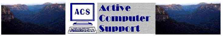 Active Computer Support